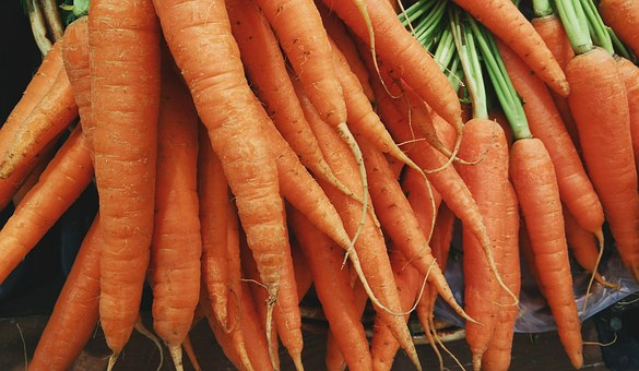 Benefits of The Carrots