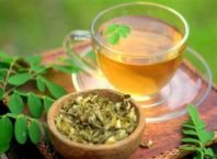 Benefits of Moringa Tea