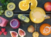 Vitamins to Boost Immune System