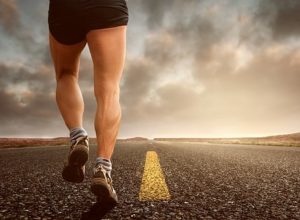 What Does Knee Pain Mean After Running