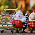 Golden Tips Not to Gain Weight at Christmas