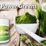 Patriot Power Green