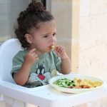 nutritious food for children