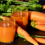 Detoxification with juice diet
